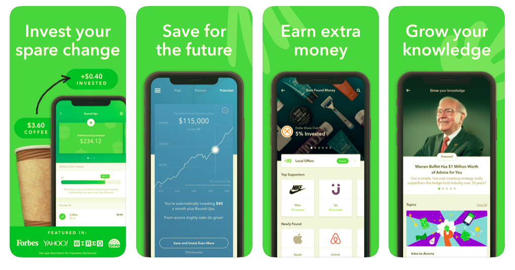 acorns-investment-app-screenshot