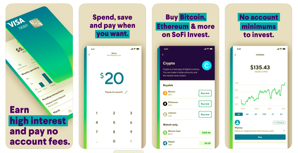 sofi-investment-app-screenshot